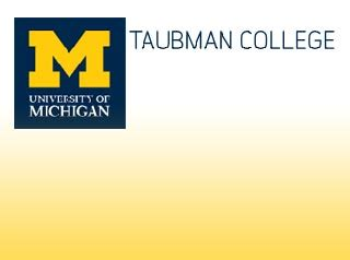 University of michigan doctoral thesis